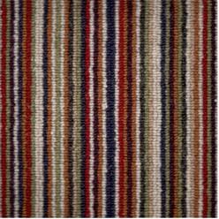 Spectrum stripe, colour  woodland.